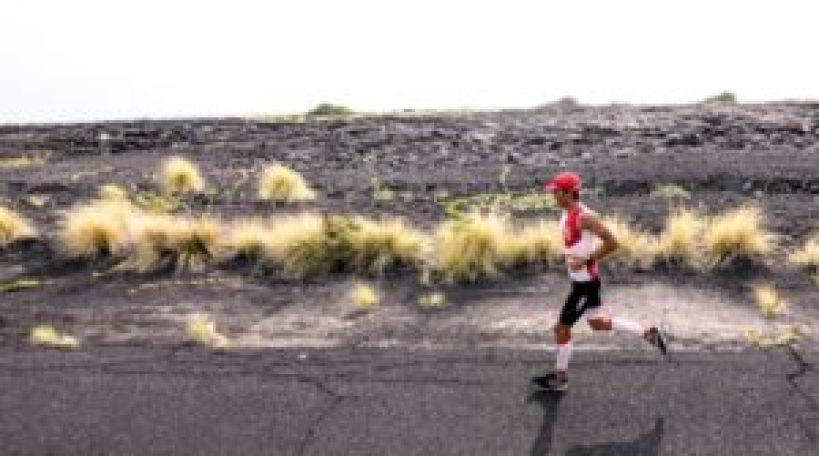 La frazione di questo Ironman Hawaii che preoccupa di più Daniel Fontana l'ultima, la maratona