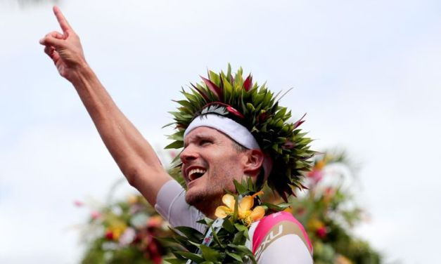 Road to Kona: i favoriti tra i PRO all'Ironman Hawaii 2017