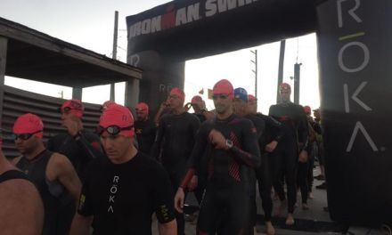 2017-10-21 Ironman 70.3 North Carolina