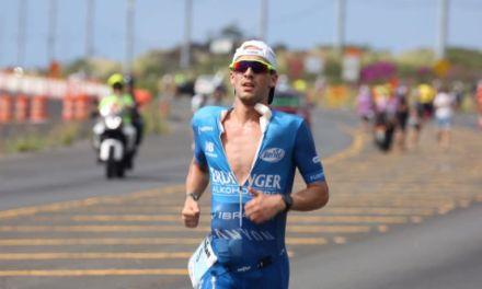 Ironman Hawaii: Patrick Lange sbanca Kona, è record!