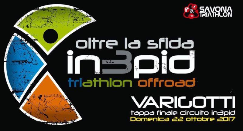 2017-10-22 IN3PID Triathlon Off Road di Varigotti