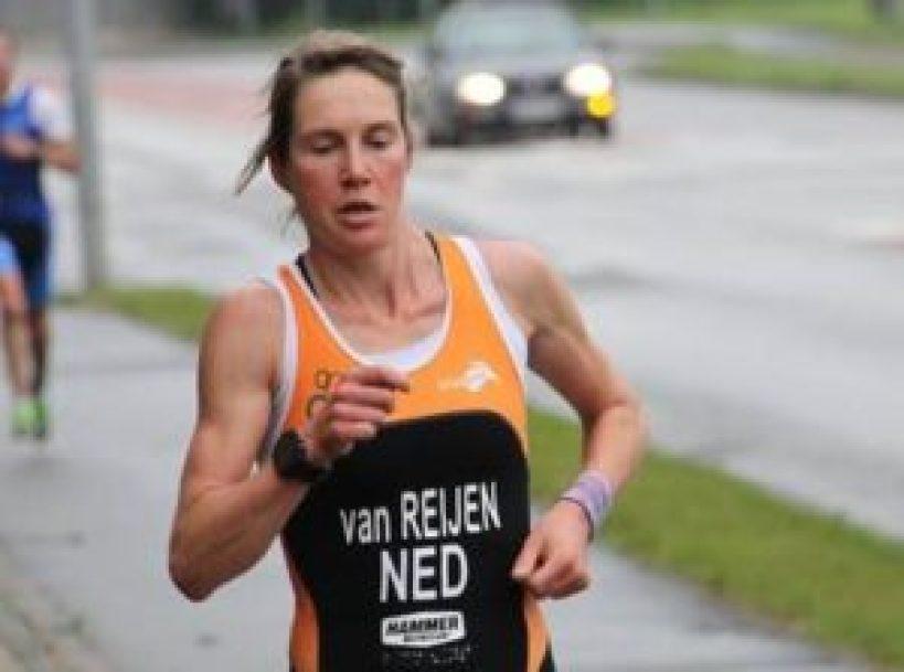 La danese Miriam Van Reijen è la più veloce al Powerman Vejle 2017