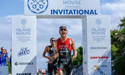 Che spettacolo l'Island House Triathlon!