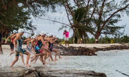 Che parterre al The Island House Triathlon!