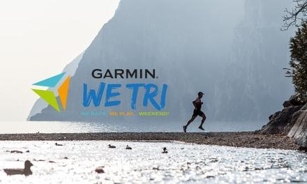 Super Promo per Garmin WE TRI Riva del Garda!