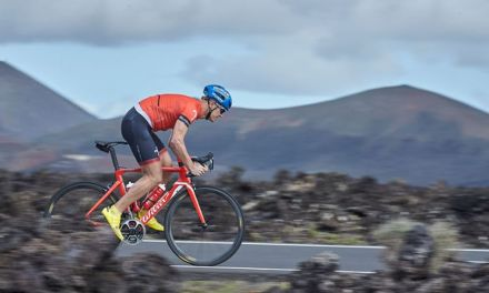 Wilier Triestina torna nel triathlon e sceglie Andi Dreitz