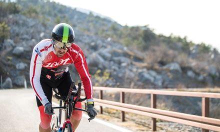 Garmin WE TRI: tre giorni di swim-bike-run in Trentino