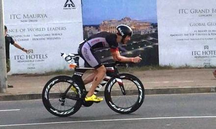 2018-02-25 Ironman 70.3 Colombo
