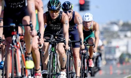 Le starting list e i favoriti dell'ITU Triathlon World Cup a Mooloolaba