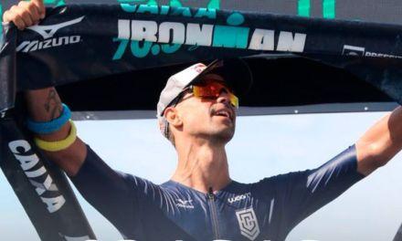 2018-04-22 Ironman 70.3 Florianopolis