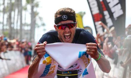 2018-04-07 Ironman 70.3 Oceanside