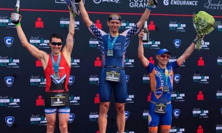2018-05-20 Ironman 70.3 Chattanooga