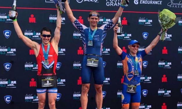 2018-05-20 Ironman 70.3 Chattanooga