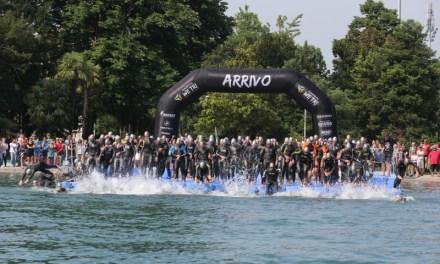 Garmin WE TRI, il triathlon in 3 giorni diverte e conquista