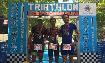 2018-06-24 Idroman – Triathlon Olimpico