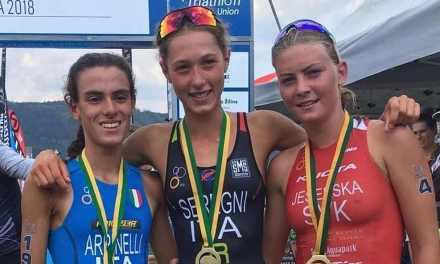 2018-08-19 Zilina ETU Triathlon Junior European Cup