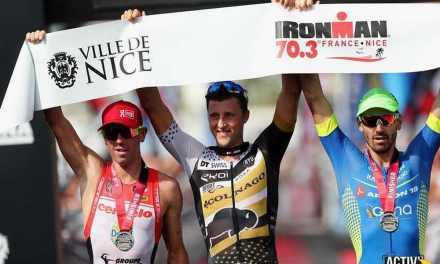 2018-09-16 Ironman 70.3 Nice