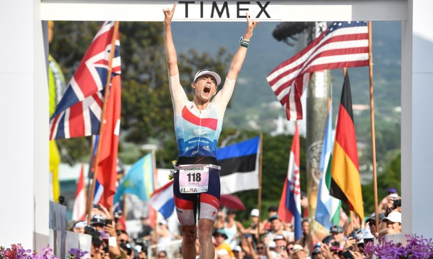 Ho'ala Ironman Training Swim: Lucy Charles termina 1″ dietro ad Amberger, il migliore
