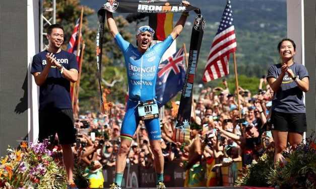 #iorestoacasa: l'allenamento dei campioni del triathlon (che puoi fare anche tu)