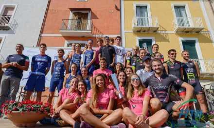 Circuito Mixed Relay 2018 – Classifica Finale