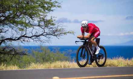 "Javier Gomez: ""L'Ironman Hawaii? Ci riproverò quest'anno… Forse"""