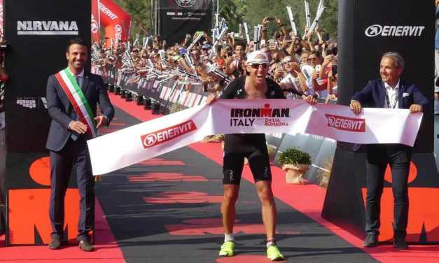 Ironman Italy Emilia-Romagna raddoppia: si correrà anche l'half distance. E lo si farà (almeno) fino al 2022