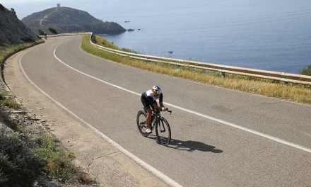 Ganten Chia Sport Week 2019, aperte le iscrizioni dal 7 febbraio. Quattro gare in quattro giorni: ciclismo, nuoto, triathlon e corsa!