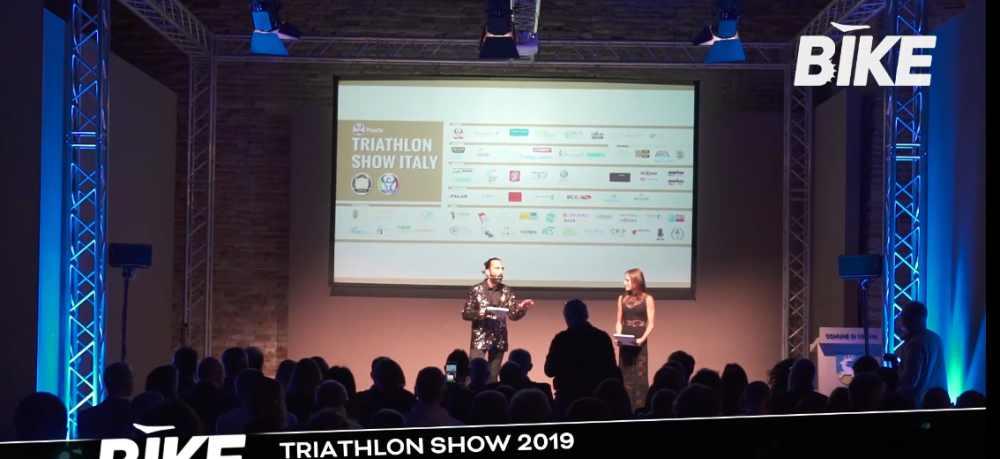 Il Triathlon Show Italy è su Bike Channel