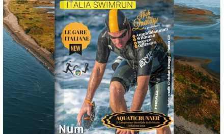 Magazine Italia Swimrun è online!