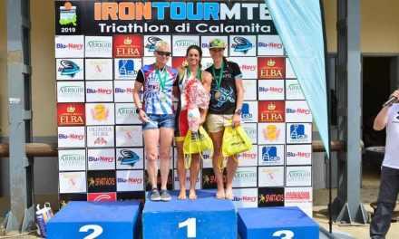 2019-04-21 Iron Tour Cross Mtb Naregno – Monte Calamita