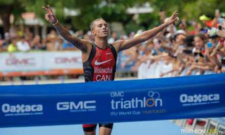 2019-06-09 Huatulco ITU Triathlon World Cup