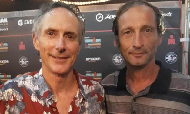 """Andrea Gualtieri: """"Vi racconto (i miei) 30 anni di triathlon"""""""