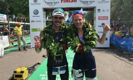 Volkswagen Triathlon Internazionale di Bardolino: si lavora all'edizione 2020