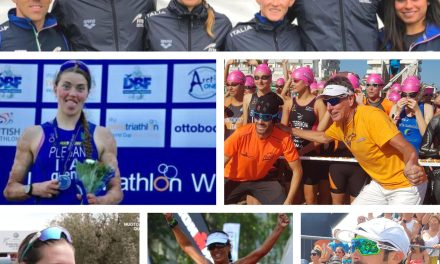 Triathlon Daddo Podcast 21 giugno 2019