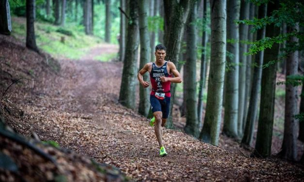 Il video dell'XTERRA European Championship