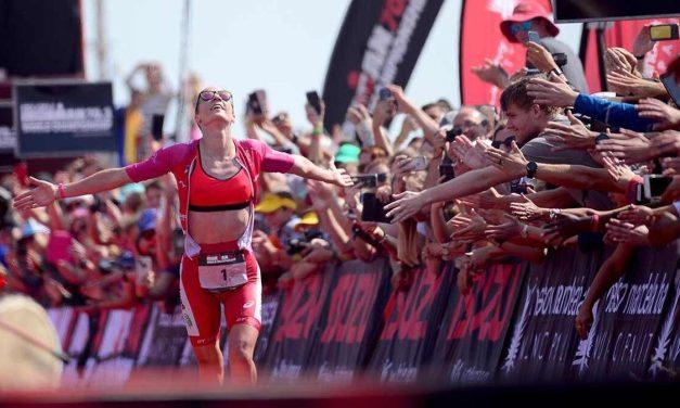 Ironman 70.3 World Championship a Nizza: la starting list dei PRO