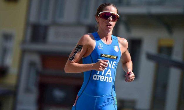 Ilaria Zane al via della Coppa del Mondo di triathlon a Banyoles. Tutti i favoriti e le starting list