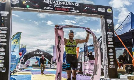 Aquaticrunner: titolo mondiale a Hofer e Galleani nell'edizione più dura!