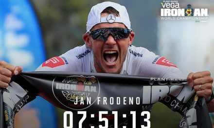 Come allenarsi per un Ironman? I consigli di Dan Lorang, coach di Jan Frodeno e Anne Haug