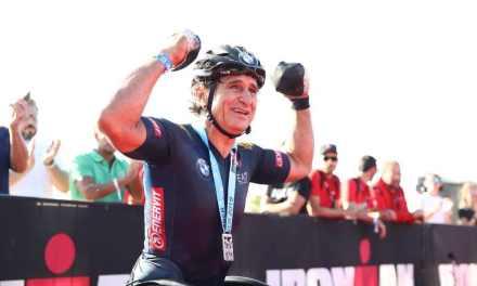 Anche Ironman Italy Emilia Romagna tra i 19 eventi coperti da Facebook Watch