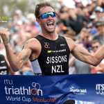 Video e fotogallery dell'ITU Triathlon World Cup 2020 a Mooloolaba