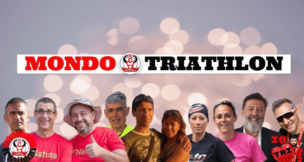 Passione Triathlon Week   18-22 maggio 2020