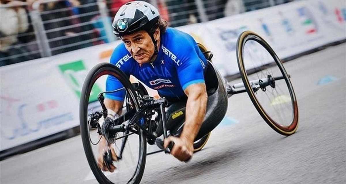 Alex Zanardi, grave incidente in handbike vicino a Pienza, AGGIORNAMENTO