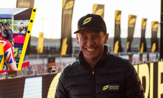 """Allen, Frodeno e Brownlee: chi è il G.O.A.T. del triathlon? Il parere di Chris """"Macca"""" McCormack"""