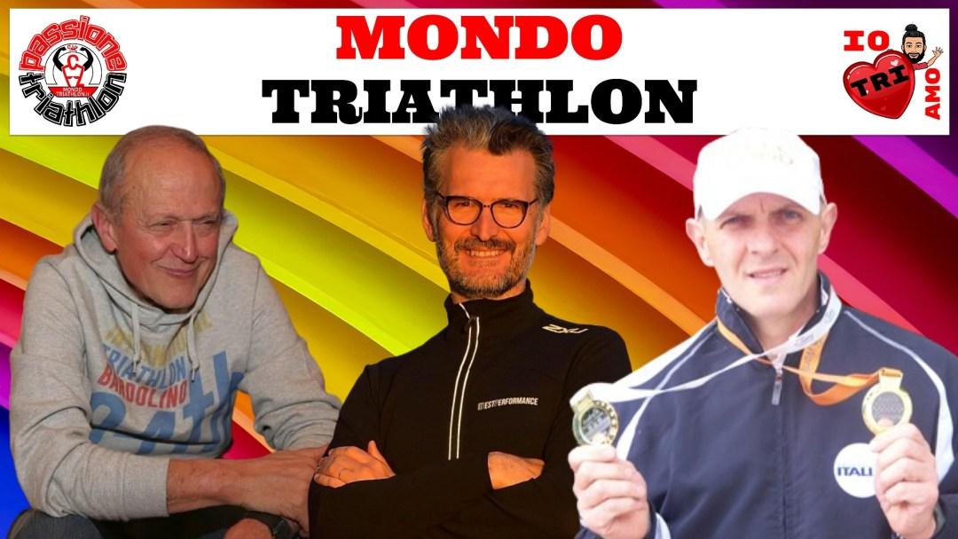 Passione Triathlon Wall Settimana 22-26 giugno 2020