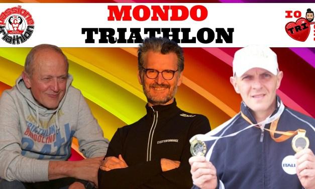 Passione Triathlon | I protagonisti dal 22 al 26 giugno 2020