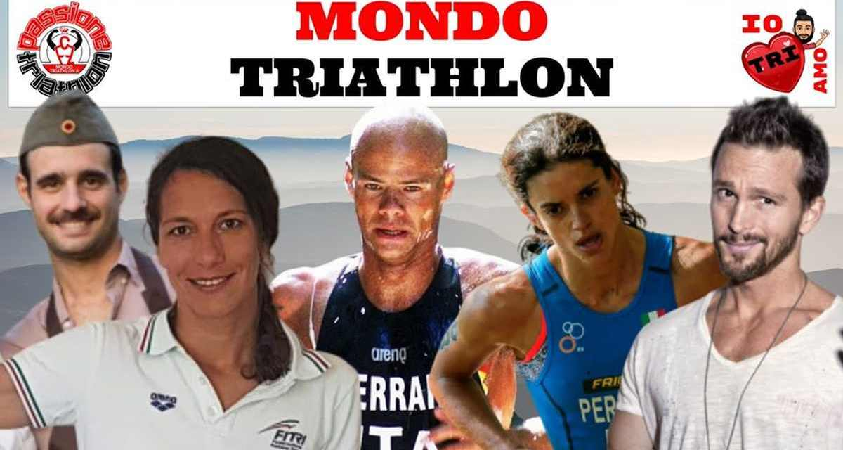 Passione Triathlon Week   1-5 giugno 2020