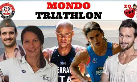 Passione Triathlon Week | 1-5 giugno 2020