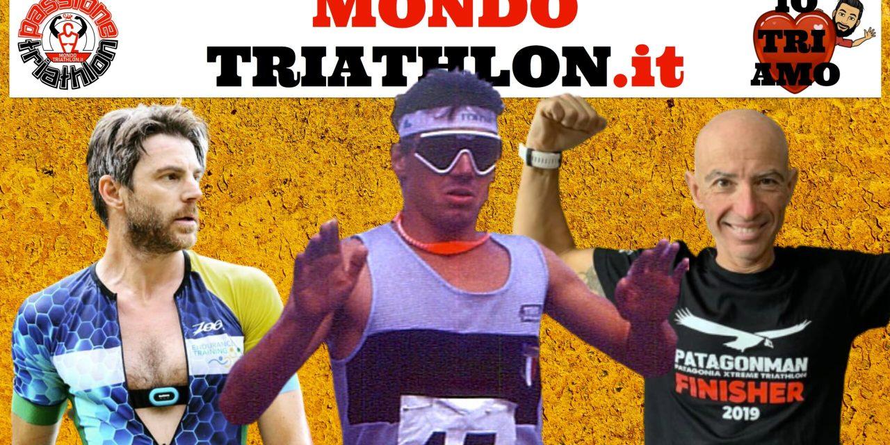 Passione Triathlon | I protagonisti dal 20 al 24 luglio 2020