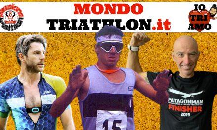 Passione Triathlon   I protagonisti dal 20 al 24 luglio 2020